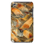 Palm tree bark natural texture iPod touch covers