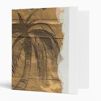 Palm Tree Binder