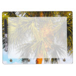 Palm Tree Branches, Afternoon Sun Dry Erase Boards