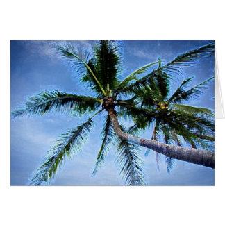 Palm Tree Cards