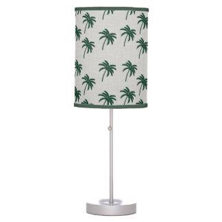 Palm Tree Desk Lamp