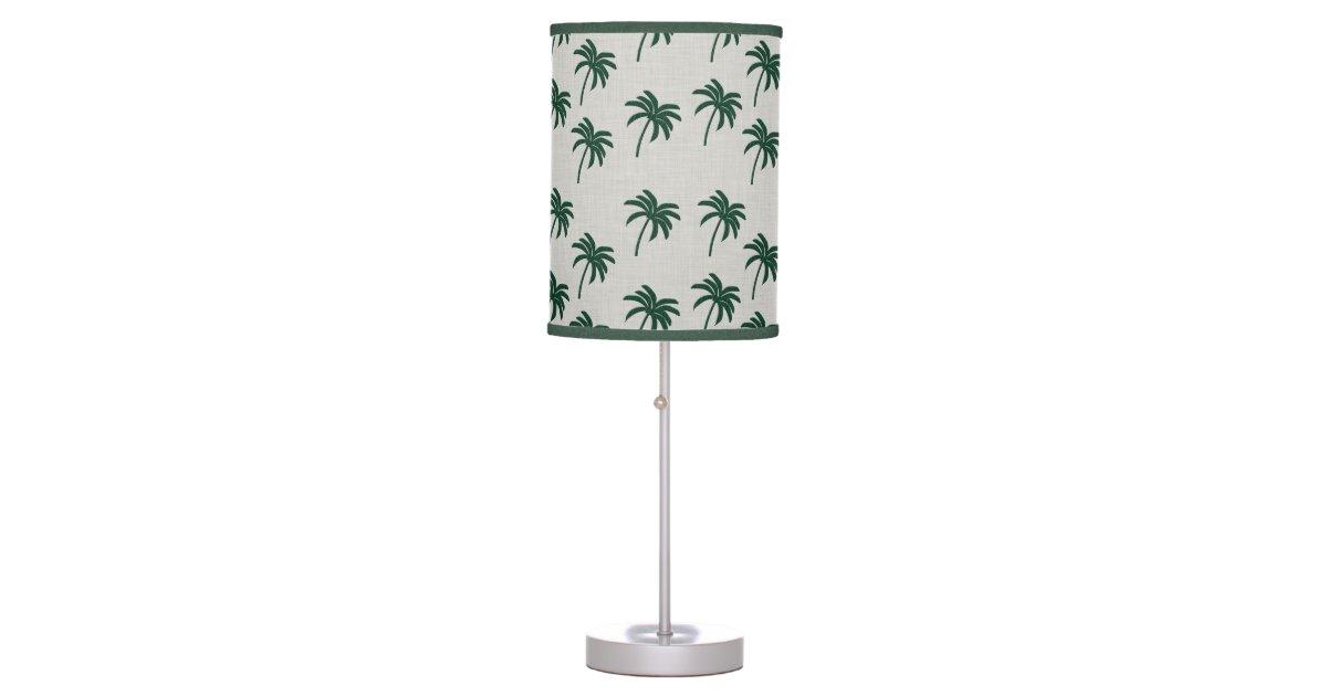Palm Tree Desk Lamp – Tree Desk Lamp