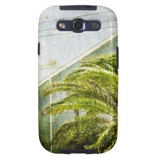 Palm Tree :) Galaxy S3 Cover