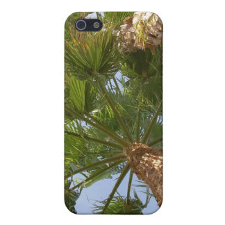 Palm Tree Heaven iPhone Case