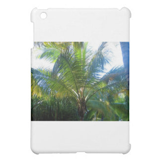 Palm Tree iPad Mini Cover
