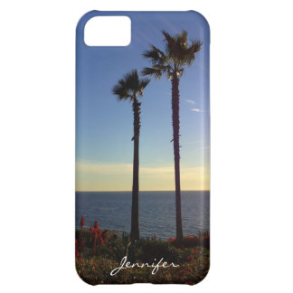 Palm Tree iPhone5 Case iPhone 5C Cover