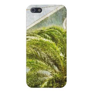 Palm Tree iPhone 4 Case