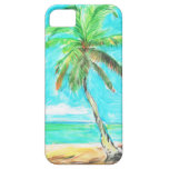 Palm Tree iPhone 5 Cover