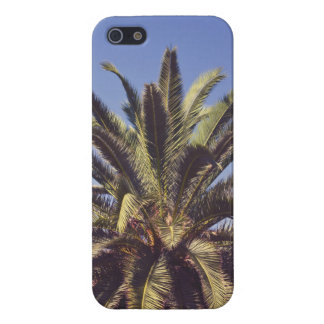 Palm Tree Covers For iPhone 5