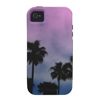 Palm Tree iPhone Case iPhone 4/4S Cases