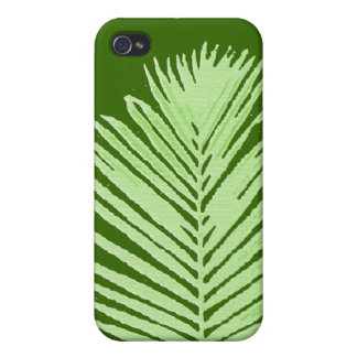 palm tree case for iPhone 4