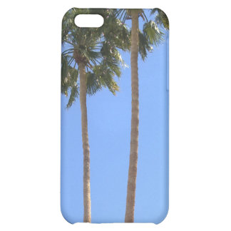 Palm Tree iPhone/iPod Case iPhone 5C Cases
