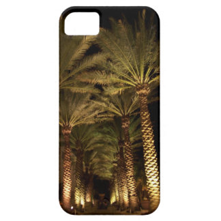 Palm tree iPhone SE/5/5s case