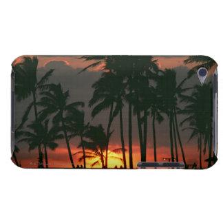 Palm Tree iPod Case-Mate Case