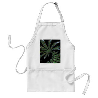 Palm Tree.JPG Adult Apron