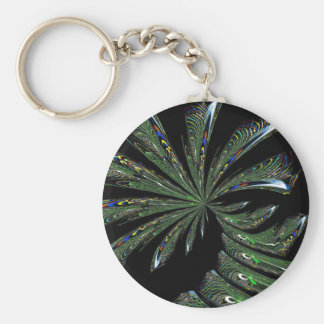 Palm Tree.JPG Keychain