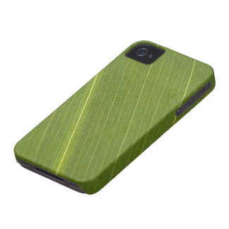 Palm Tree Leaf iPhone 4 Covers
