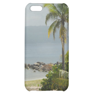 Palm Tree Montego Bay Jamaica June 2011 Case For iPhone 5C