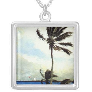 'Palm Tree-Nassau' Custom Jewelry