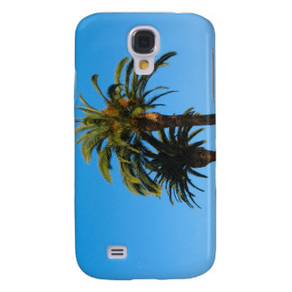 palm tree photograph samsung galaxy s4 case