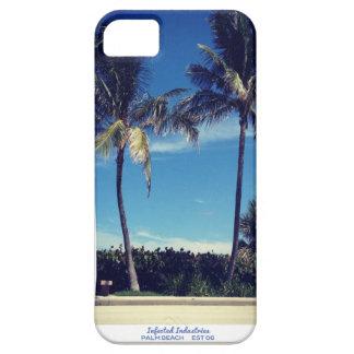 Palm Tree Poison iPhone SE/5/5s Case
