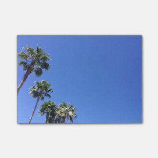 Palm tree Post-its Post-it Notes