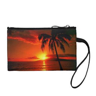 Palm Tree purse