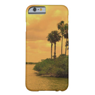 Palm Tree Reverie Barely There iPhone 6 Case