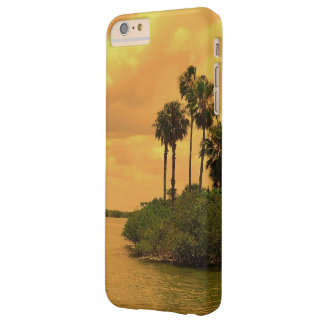 Palm Tree Reverie Barely There iPhone 6 Plus Case