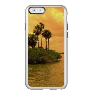 Palm Tree Reverie Incipio Feather Shine iPhone 6 Case
