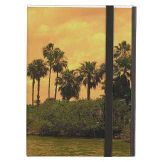 Palm Tree Reverie iPad Air Cover