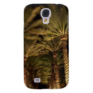 Palm tree samsung galaxy s4 case