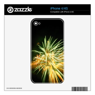 Palm Tree Skins For iPhone 4