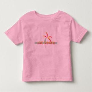 Palm Tree Summer T-Shirt