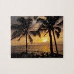 "Palm tree sunset jigsaw puzzle<br><div class=""desc"">Cathy &amp; Gordon Illg \\COPYRIGHT Cathy &amp; Gordon Illg / Jaynes Gallery / DanitaDelimont.com   USA,  Hawaii,  Maui,  Kihei. Palm tree sunset. Credit as: Cathy &amp; Gordon Illg / Jaynes Gallery / DanitaDelimont.com   AssetID: US12 BJY0009</div>"