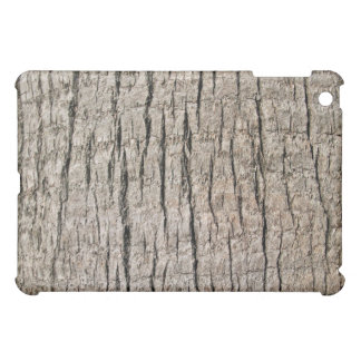 Palm Tree Trunk with cracks iPad Mini Cover