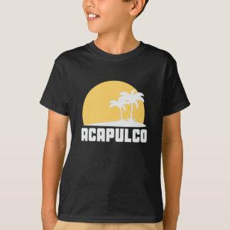 Palm Trees Acapulco T-Shirt