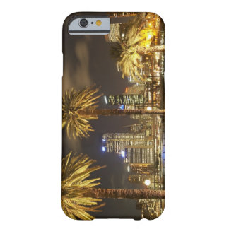 Palm Trees and CBD at Night, Sydney, New South Barely There iPhone 6 Case