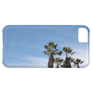 Palm Trees iPhone 5C Cases
