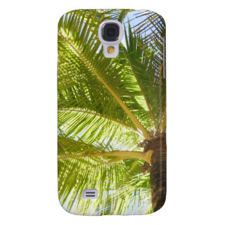 Palm Trees Samsung Galaxy S4 Covers