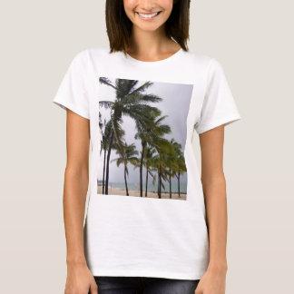 Palm Trees Coconut Tree Grand Bahamas T-Shirt