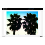Palm Trees Decals For Laptops