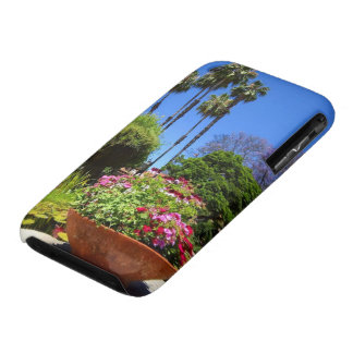 Palm trees flowers Case-Mate Case