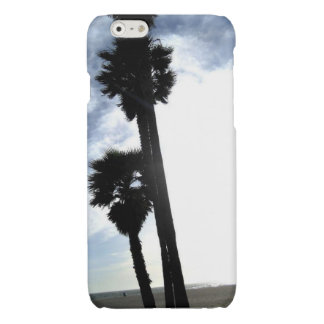 Palm Trees iPhone 6/6s case