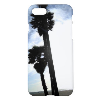 Palm Trees iPhone 7 case