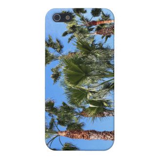 Palm Trees iPhone 5 Cover