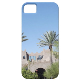 Palm Trees iPhone SE/5/5s Case