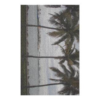 Palm Trees Miami, Florida Flyer