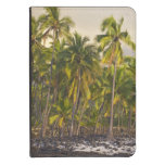 Palm trees, National Historic Park Pu'uhonua o 2 Kindle Touch Case