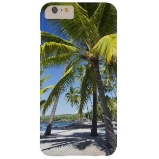 Palm trees, National Historic Park Pu'uhonua o Barely There iPhone 6 Plus Case